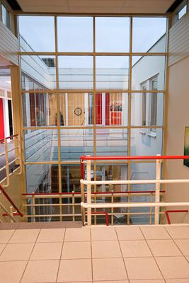 trappenhuis H10