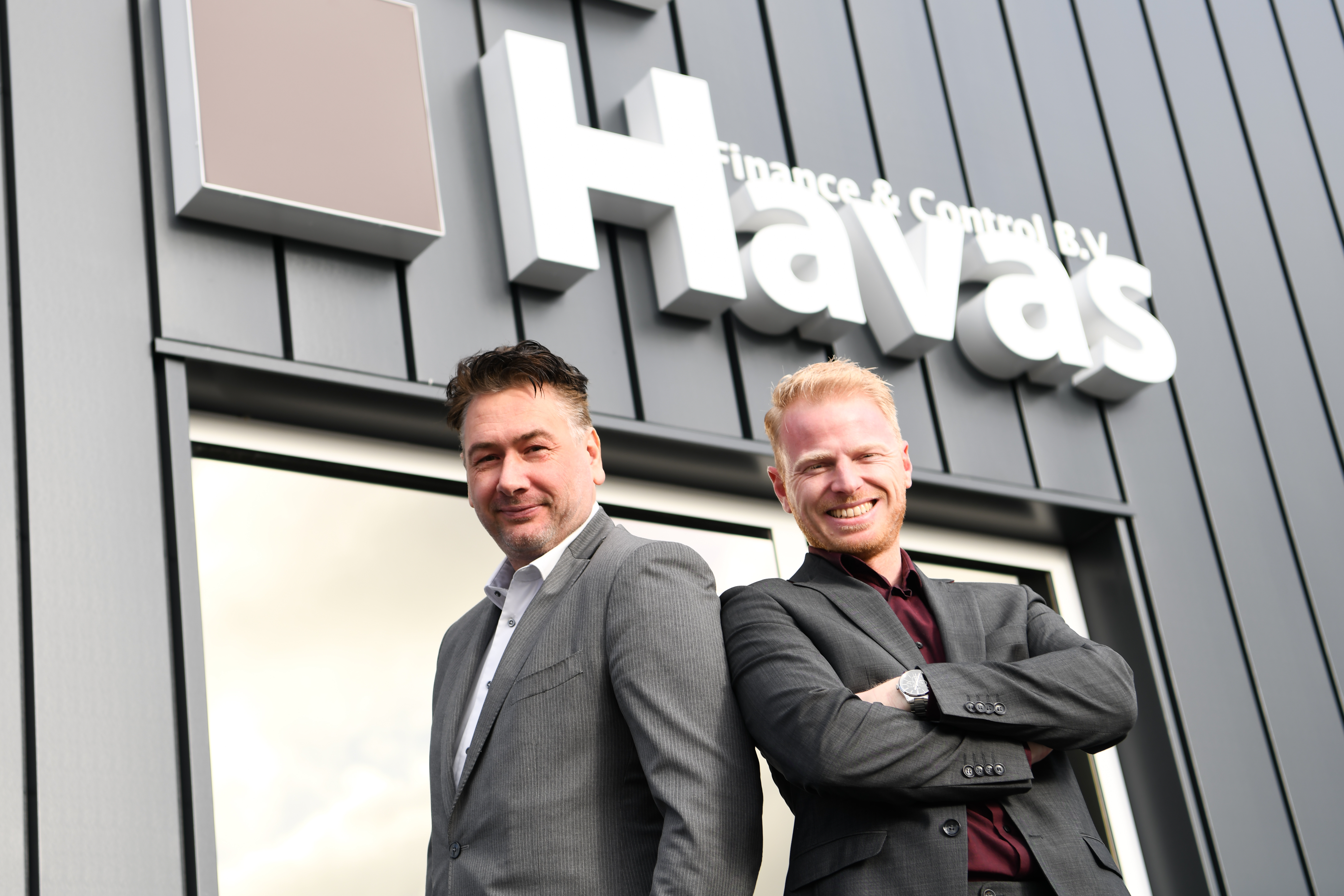 Havas Finance & Control